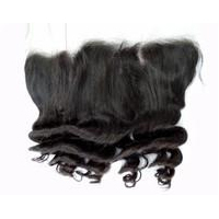 Frontal Natural Color Loose Deep 13X4