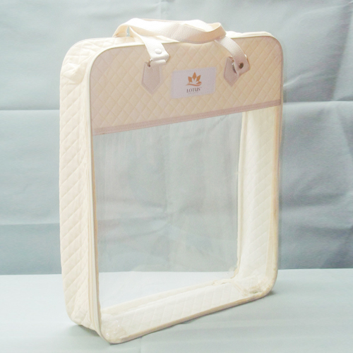PVC Blanket Dohar Cover Bags