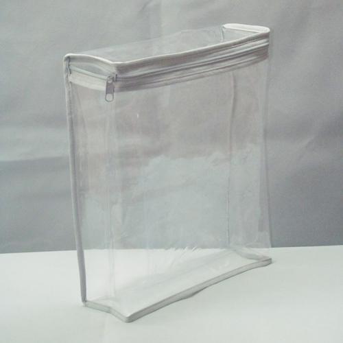 PVC Zipper Packing Bags