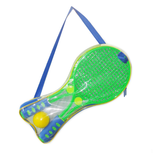 PVC Tennis Cover Bags