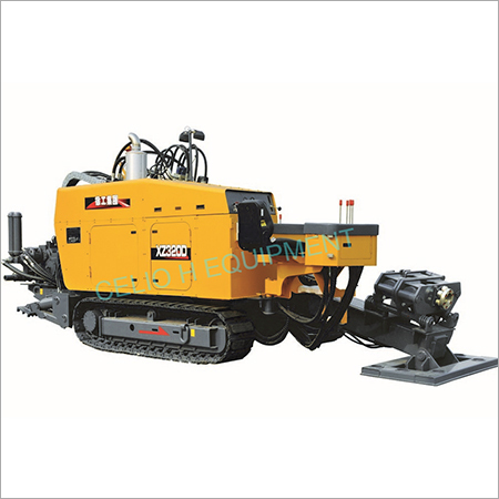 HDD Directional Drilling Machine XCMG