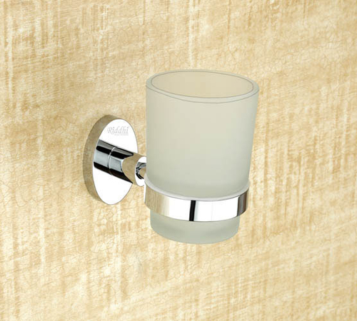 Brass Tumbler Holder