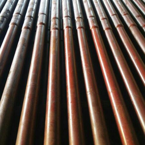 Tubular Pole