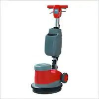 Scrubber Machines
