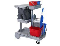Janitor Carts Small