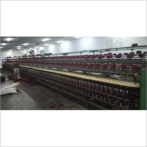 Yarn and Clothes Recycling Machine