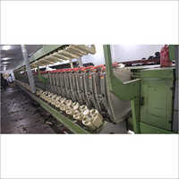 Yarn Manufacturing Machine