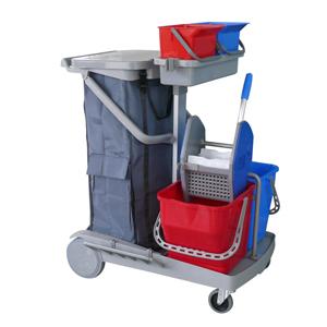Janitor Carts Medium