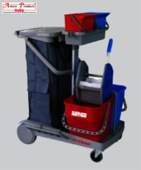 Janitor Carts Medium