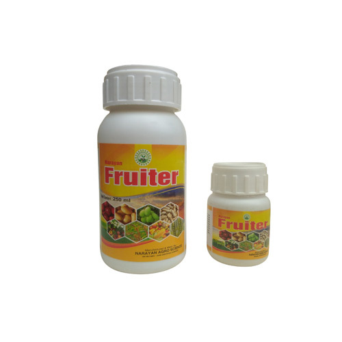 250 ml Fruit Pesticides