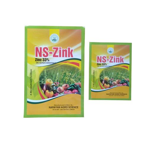 Zinc Mono Hydroxide