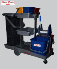 Janitor Cart Normal