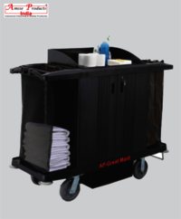 Chamber Maid Trolley