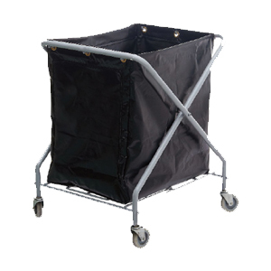 Linen Trolley X Cart