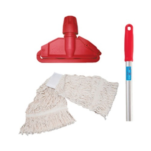 Wet Mop Kentucky Cotton