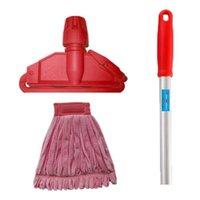 Wet Mop Microfiber