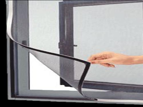 Window Meshes