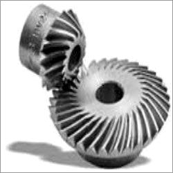 螺旋斜齿轮