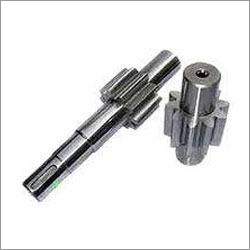 Industrial Gear Shafts