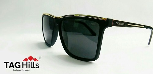Taghills Polarised Sunglasses