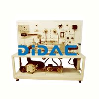 Air Conditioning And Heating System Trainer
