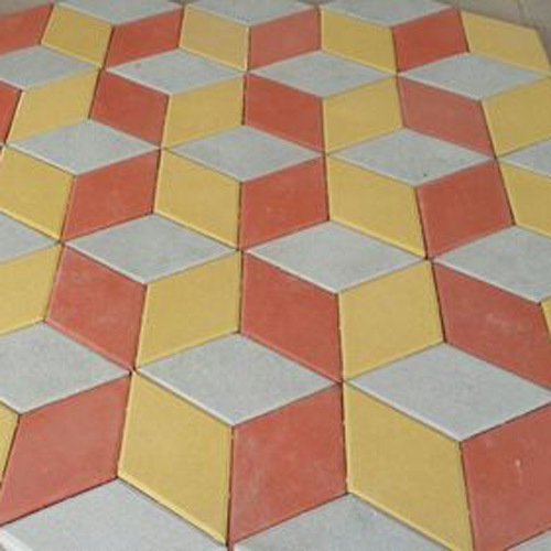 3d Paver Blocks