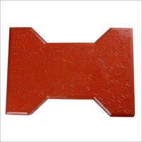 Falcon Paver Block