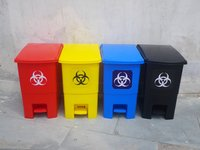 Bio Medical waste Disposal Bin 32L