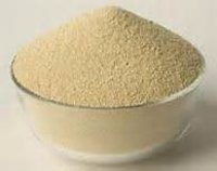 Organic Untosted Soya Grits