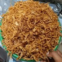Fresh Fried Onion