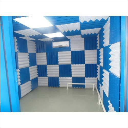 Noiseless Booth