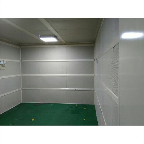 Acoustic Lining And Soundproofing Panel
