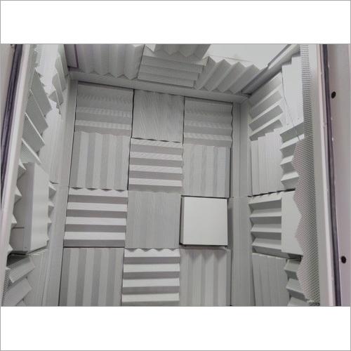 Test Lab Acoustic Enclosure