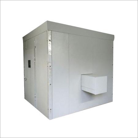 Sound Proof Acoustic Enclosure