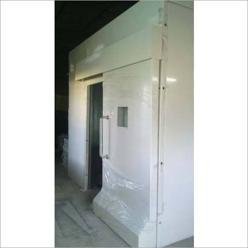 Acoustic Engine Test Cell