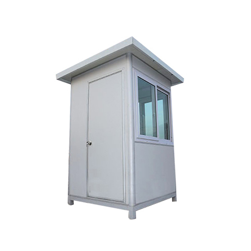 Portable Guard Huts
