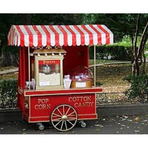 Momo's Cart