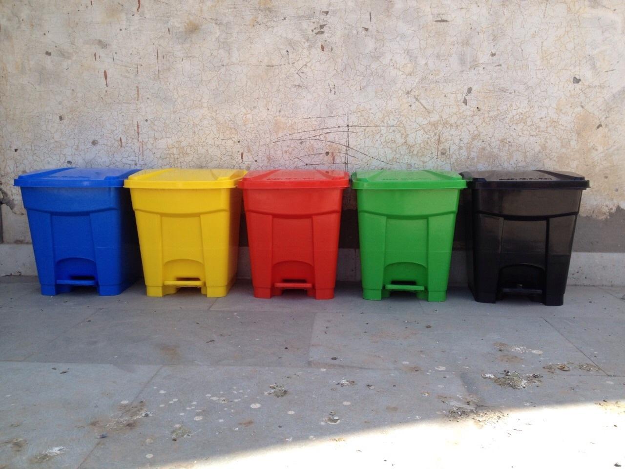 16 Litre Bio Medical Waste Bin