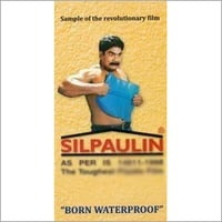 Silpaulin Cover