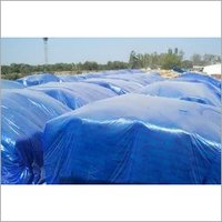 Silpaulin Fumigation Cover