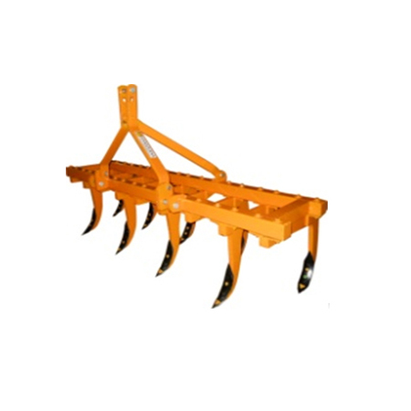 Heavy Duty Rigid Type Tiller