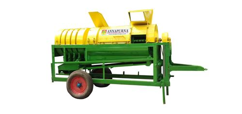 Axial Flow Paddy Thresher