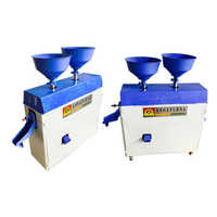 Mini Rice Cum Flour Mill