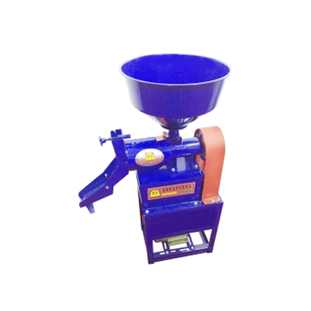 Domestic Rice Mill