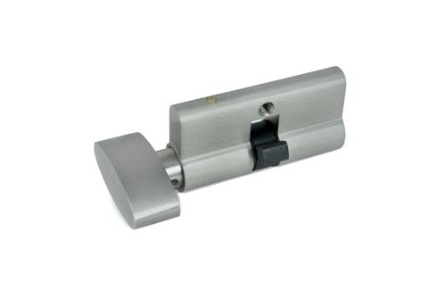Brass Locks (Coin Type Bathroom Cylinder)