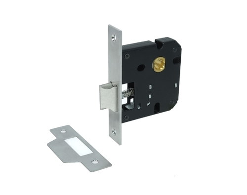 Brass Rim Locks (Baby Latch)
