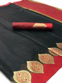 Beautiful Cotton Silk Sarees