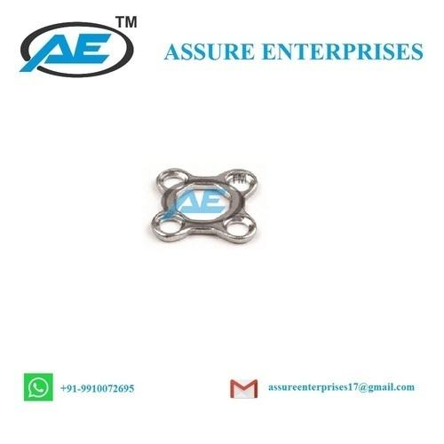 Assure Enterprise 3d Square Shape Plate