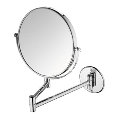 Shaving Magnifying Mirror