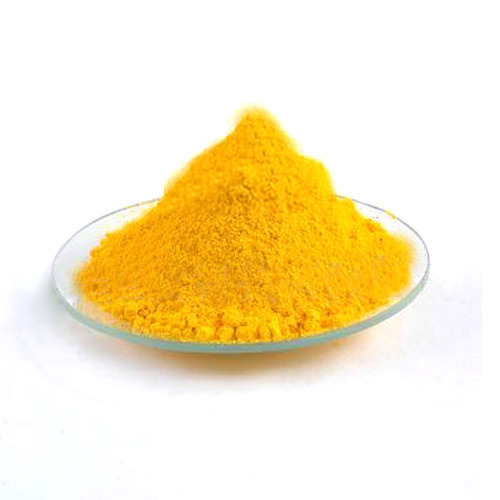 Acid Yellow Dyes